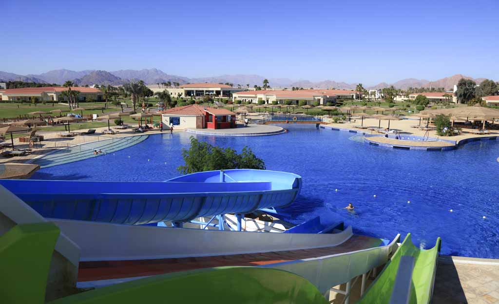 Maritim Royal Peninsula Hotel and Resort