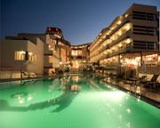 Chc Galini Sea View Hotel