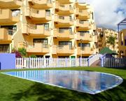 Playaolid Apartamentos
