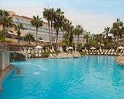 St. George Hotel Spa and Golf Beach Resort
