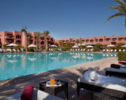 Kenzi Menara Palace Resort and Spa