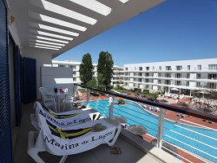 Suite Hotel Marina Club