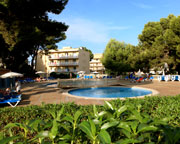 Palma Bay Club Resort (Sahara, Nubia and Gobi)