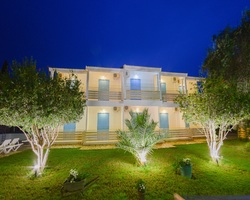 Olive Grove Resort Kavos