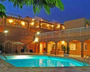 Monte Solana Villas