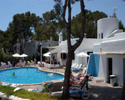 Cala D''or Park Club Apartments image 1