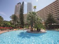 Palm Beach Benidorm Hotel