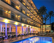Sol Cala Blanca Mallorca  (Adults only hotel)