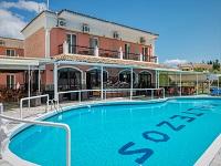 Maltezos Hotel Corfu