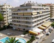 Apartamentos Zahara  Salou Rentalmar