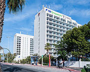 THB Torrequebrada Hotel and Casino