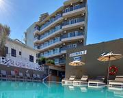 Europa Hotel Rhodes