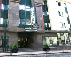 Windsor Hotel (Madeira)