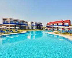 Medblue Fanes - Ex. Nautica Blue Hotel