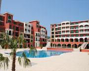 St George Palace Resort