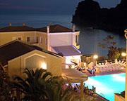 Rosabella Corfu Suites Hotel and SPA