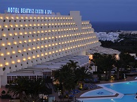 Beatriz Costa Teguise and Spa