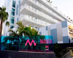 Marieta Aparthotel
