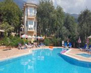 Tunacan Hotel
