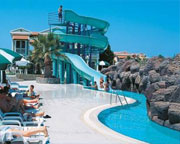 About majesty club tarhan beach