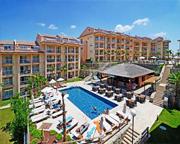 Kusadasi Golf Resort and Spa Hotel