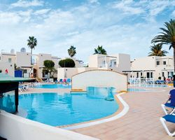 Alisios Playa Aparthotel