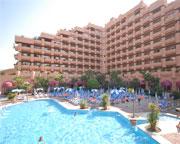 Almunecar Playa Hotel Spa