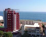 Quarteira Sol Hotel