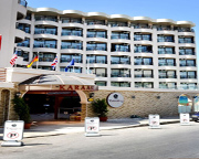 Ozcelik Hotel