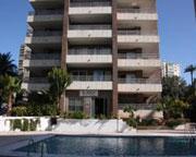 Maryciel Apartments
