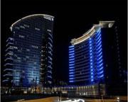 Crowne Plaza Dubai Festival City Hotel