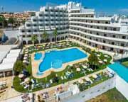 Brisa Sol Hotel Apartments