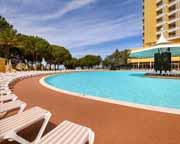 Pestana Delfim Beach and Golf Hotel - All inclusive