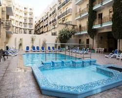 Blue Sea Bugibba Hotel and Apartments
