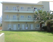 Theodosis Apartments