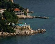 Orphee Hotel Croatia