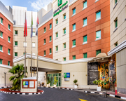 Holiday Inn Express Internet City