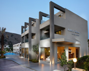 Annas House Hotel