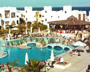 Poinciana Sharm Resort