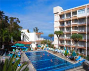 Eden Vacation Resort