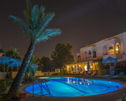 Argo Hotel Rhodes - Adults only