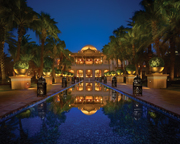 One and Only Royal Mirage The Palace