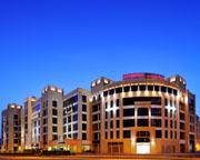Movenpick Hotel Apartments The Square Dubai