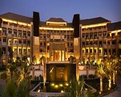 Sofitel The Palm Dubai