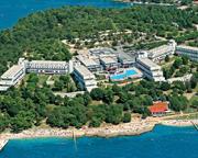 Delfin Hotel Croatia