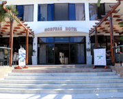 Morfeas Hotel and Apartments