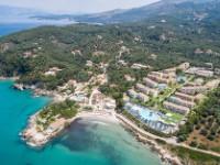 Mareblue Beach Corfu