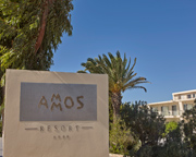 Ammos Resort
