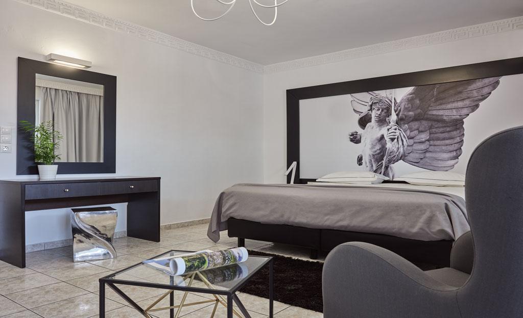 Aparthotel Meandros