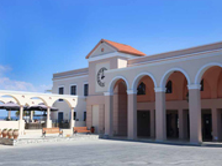 Roda Beach Resort and Spa